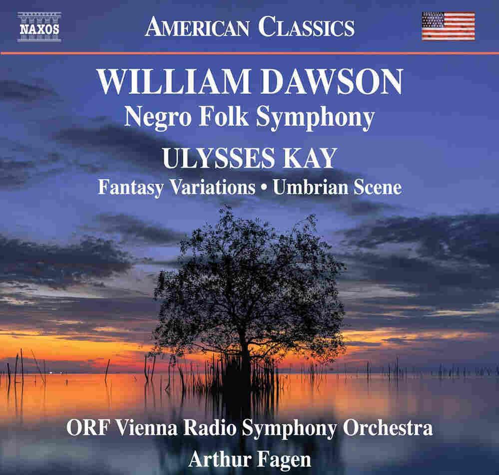 William Dawson, Negro Folk Symphony