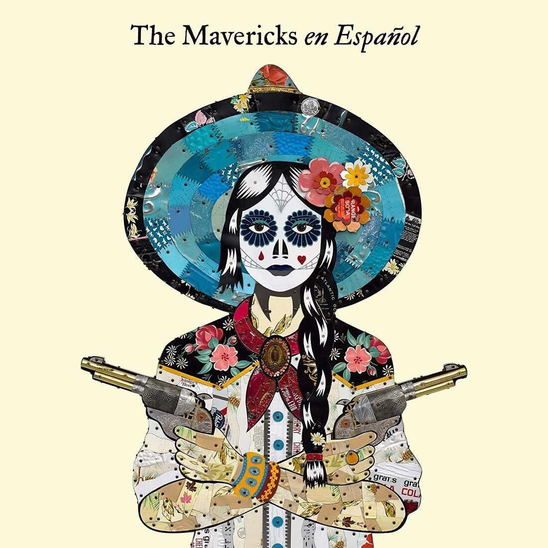 The Mavericks, En Espanol