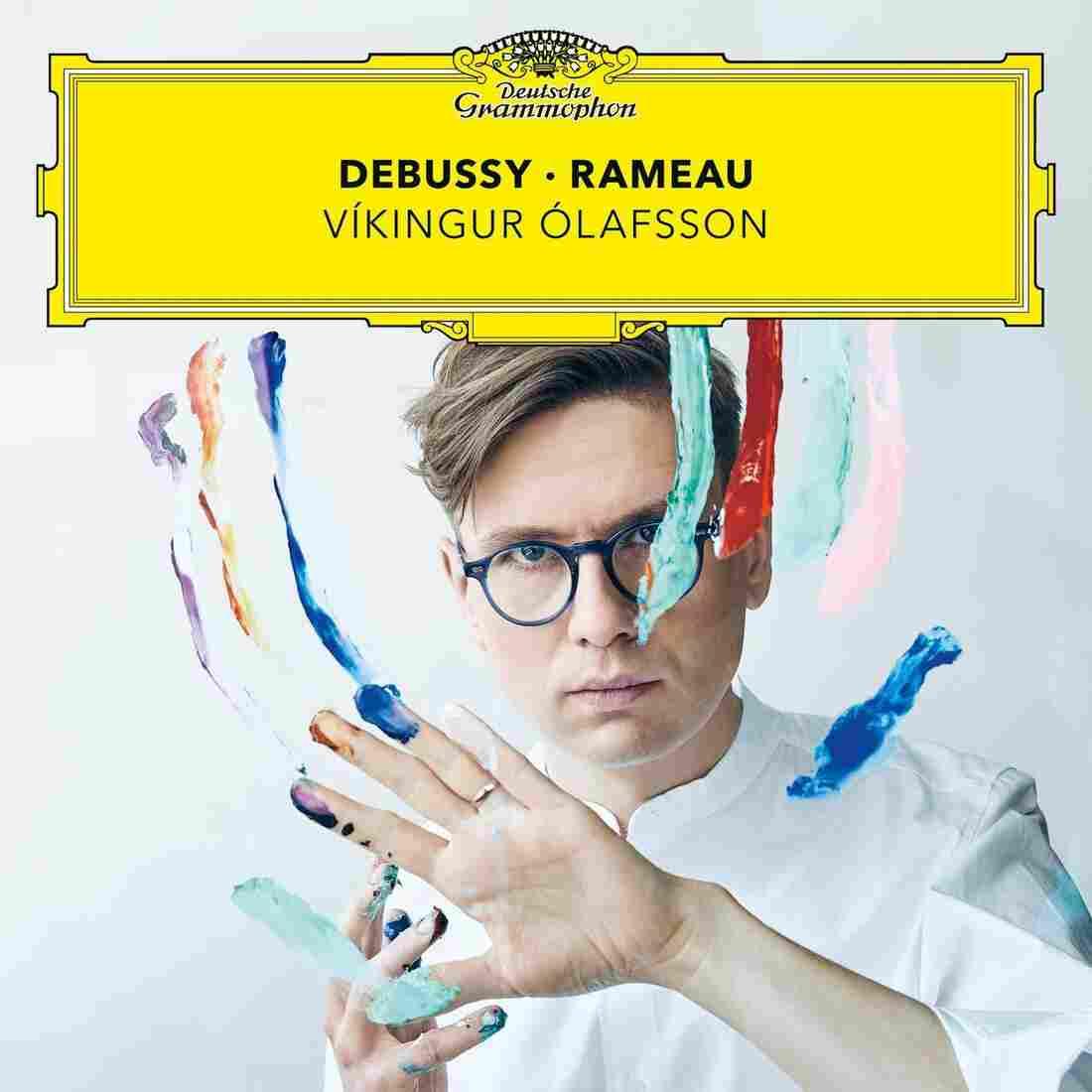 Víkingur Ólafsson, Debussy • Rameau