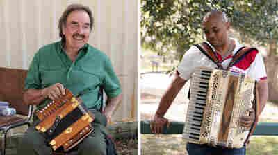 COVID-19 Hits Hard For South Louisiana's Cajun Musicians