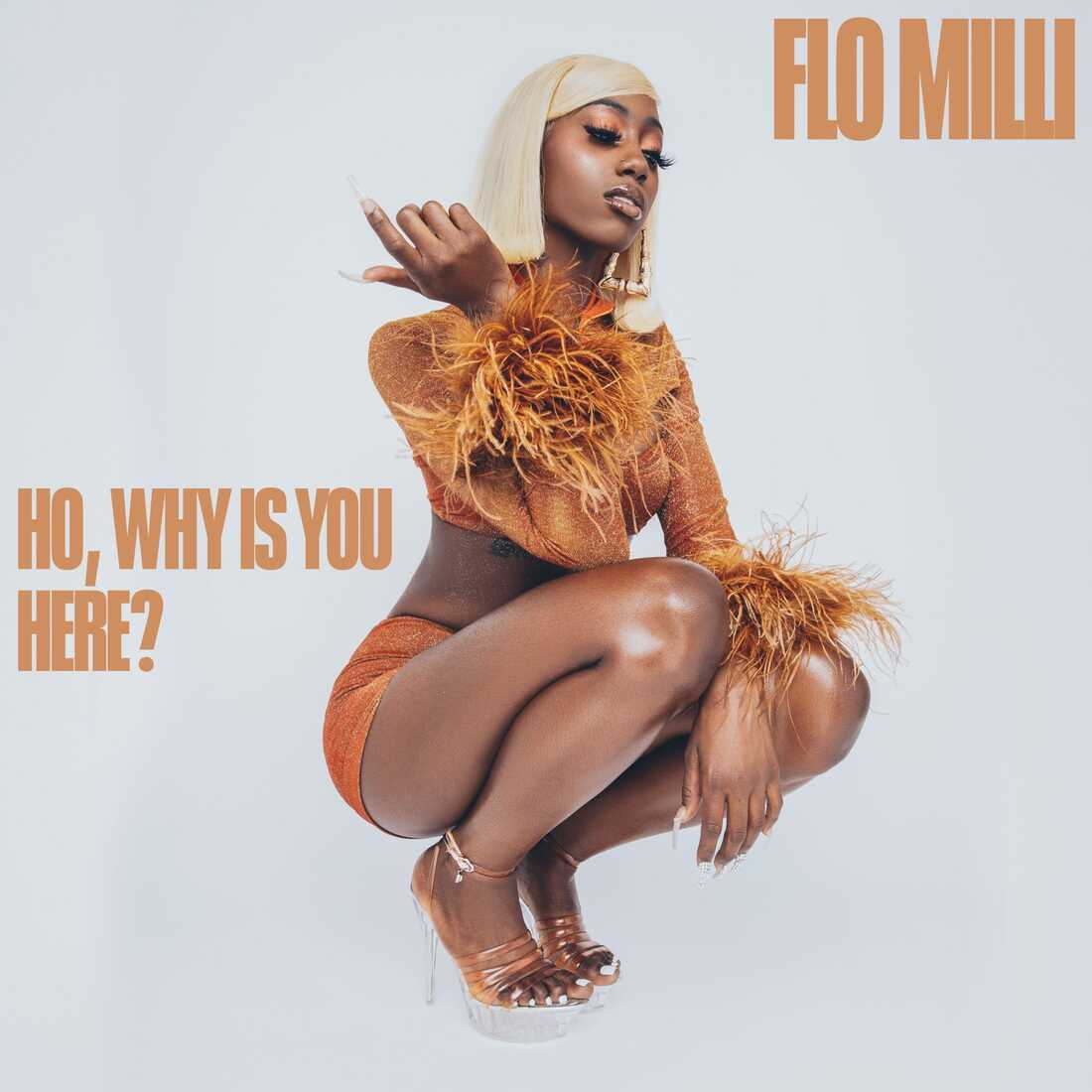 Flo Milli, Ho, Why Is You Here?