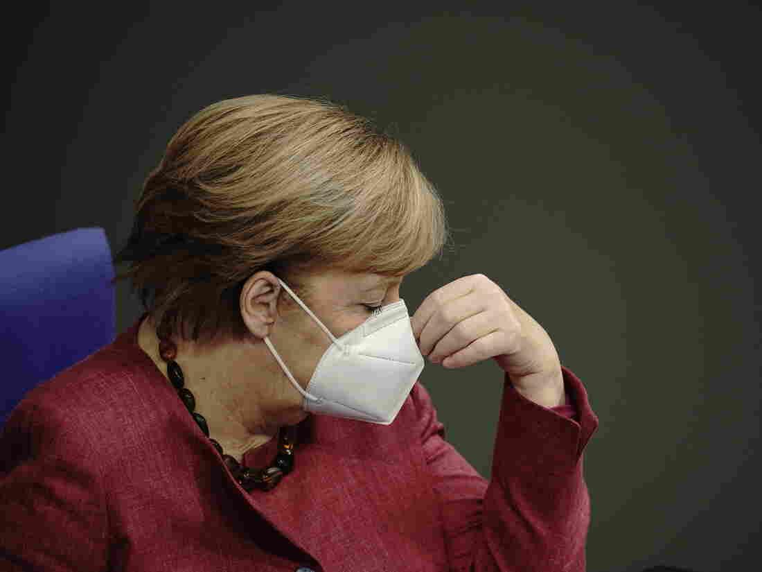 Germany's coronavirus infections pass one million