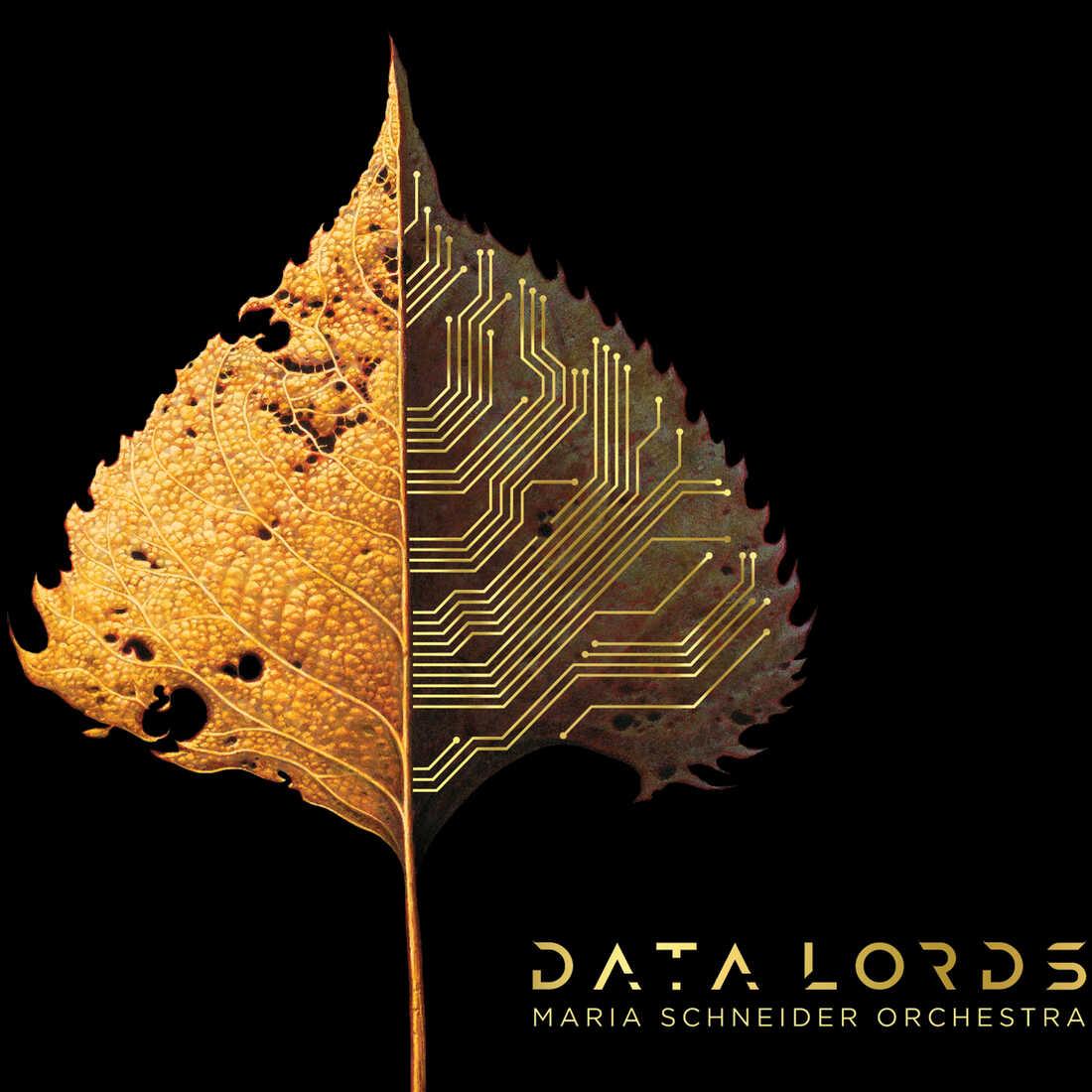 Maria Schneider Orchestra, Data Lords