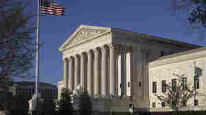 Can Trump Change A Key Census Count? Supreme Court Hears His Claim