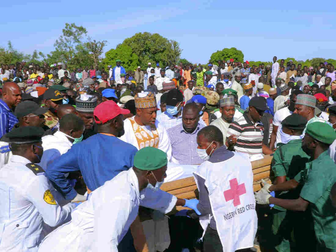 Boko Haram kills at least 43 farm workers in Nigeria