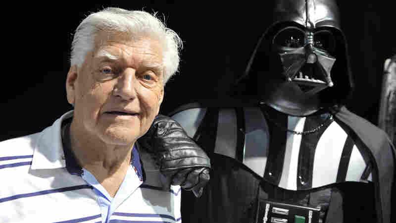 David Prowse, Actor Behind Darth Vader, Dies At 85
