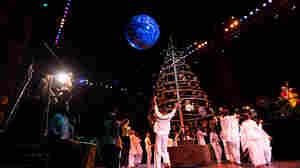 The Paul Winter Consort's Annual Winter Solstice Celebration