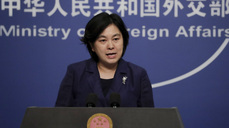 China Refuses To Apologize To Australia Over Official's Tweet Of Doctored Image