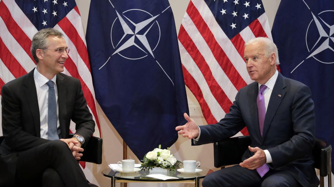 Biden Is Good News For Europe, But China Challenges Await : NPR
