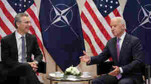 Biden Is Good News For Europe, But China Challenges Await