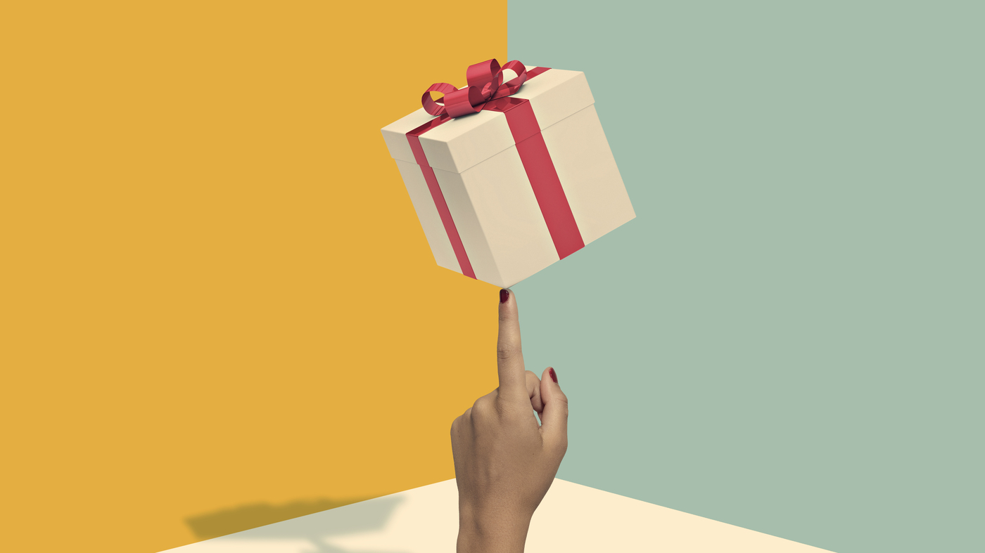 Giving Thoughtful Gifts, Without Breaking The Bank