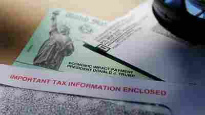 IRS Says Its Own Error Sent $1,200 Stimulus Checks To Non-Americans Overseas