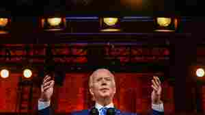 Biden's Coalition Was United In Beating Trump. Governing May Reveal Its Cracks