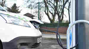 Electric Car Chargers: When Supply Drives Demand