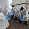 Alguns profissionais de saúde têm receio de receber vacinas COVID-19