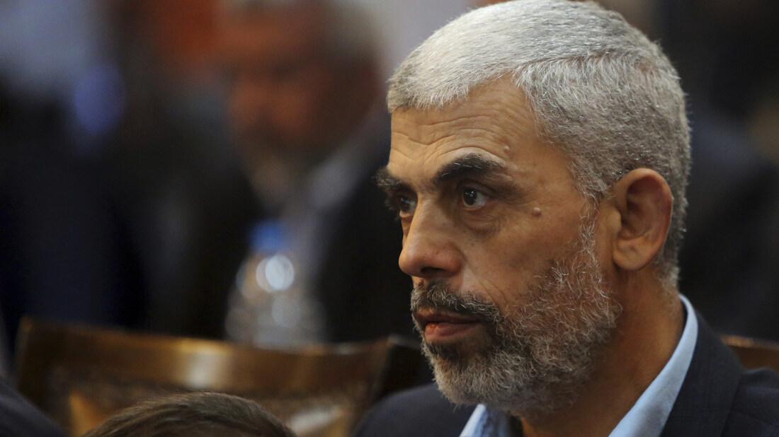 Líder do Hamas em Gaza recebe coronavírus à medida que aumenta o número de casos nos territórios palestinos: atualizações do coronavírus: NPR 2