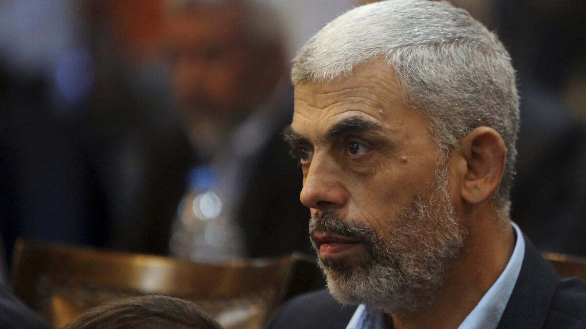 Líder do Hamas em Gaza recebe coronavírus à medida que aumenta o número de casos nos territórios palestinos: atualizações do coronavírus: NPR 3