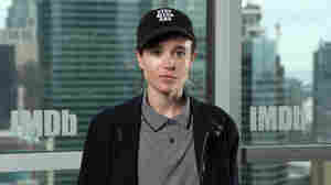Oscar Nominee Elliot Page Announces He Is Transgender