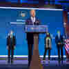 Opinion: With Biden, America Is Back — But Not At The Head Of The Table