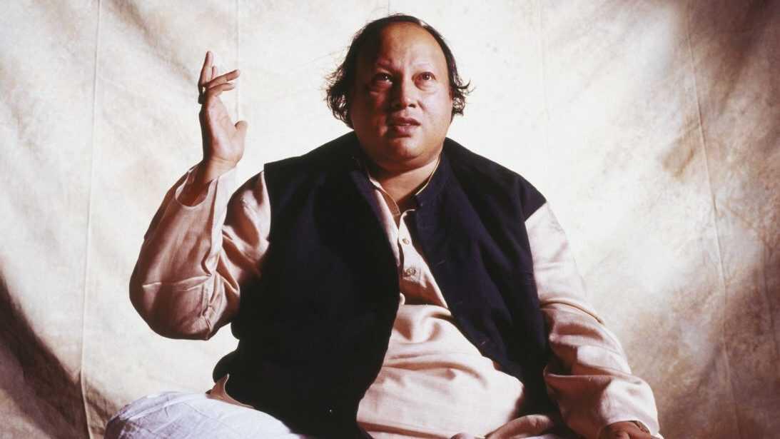 Nusrat Fateh Ali Khan: A Sufi Music Master Revived