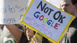 Google Illegally Fired And Spied On Workers Who Tried To Organize, Labor Agency Says