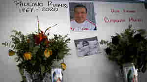 A Day Laborer Who Dreamed Of Returning Home To Mexico Dies Of COVID-19