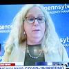 'There's No Quick Fix For COVID-19,' Cautions Pennsylvania Secretary Of Health