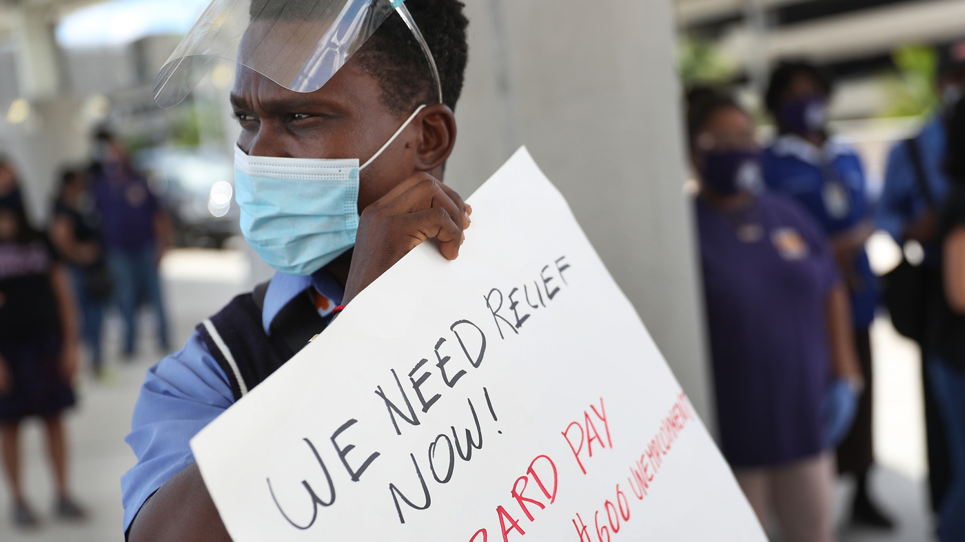 Losing Unemployment Benefits May Cause Serious Health ...
