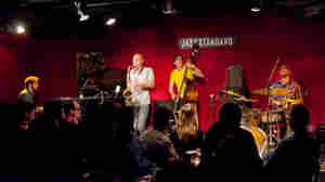 Jazz Standard, One Of New York's Top Clubs, Closes Due To Pandemic