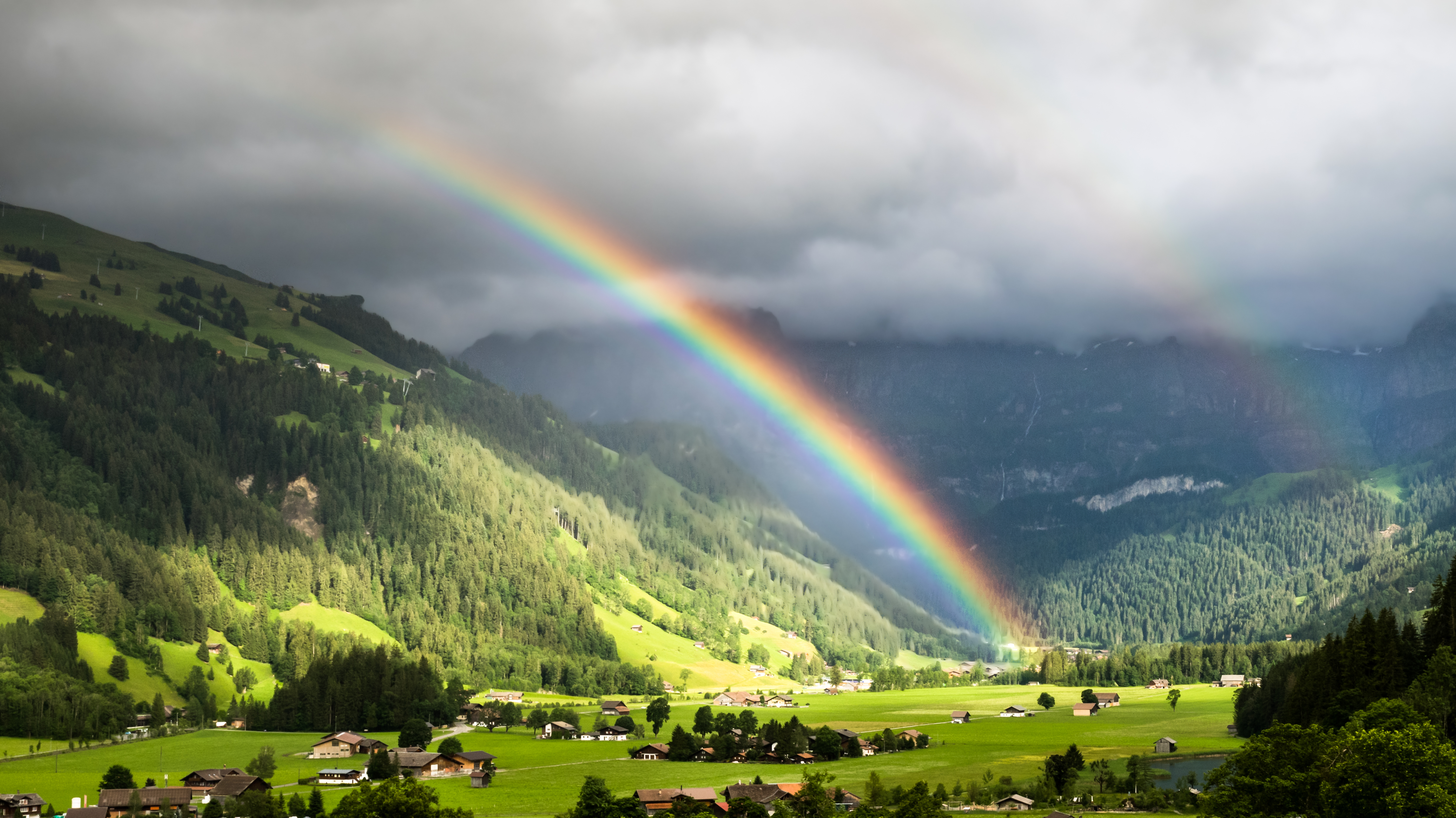 How Rainbows Form And Why We See Them Short Wave Npr