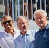 Obama, Bush e Clinton dizem que estão dispostos a colocar a vacina contra o coronavírus na câmera
