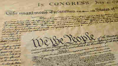 Democrats Push 'Abolition Amendment' To Fully Erase Slavery From U.S. Constitution