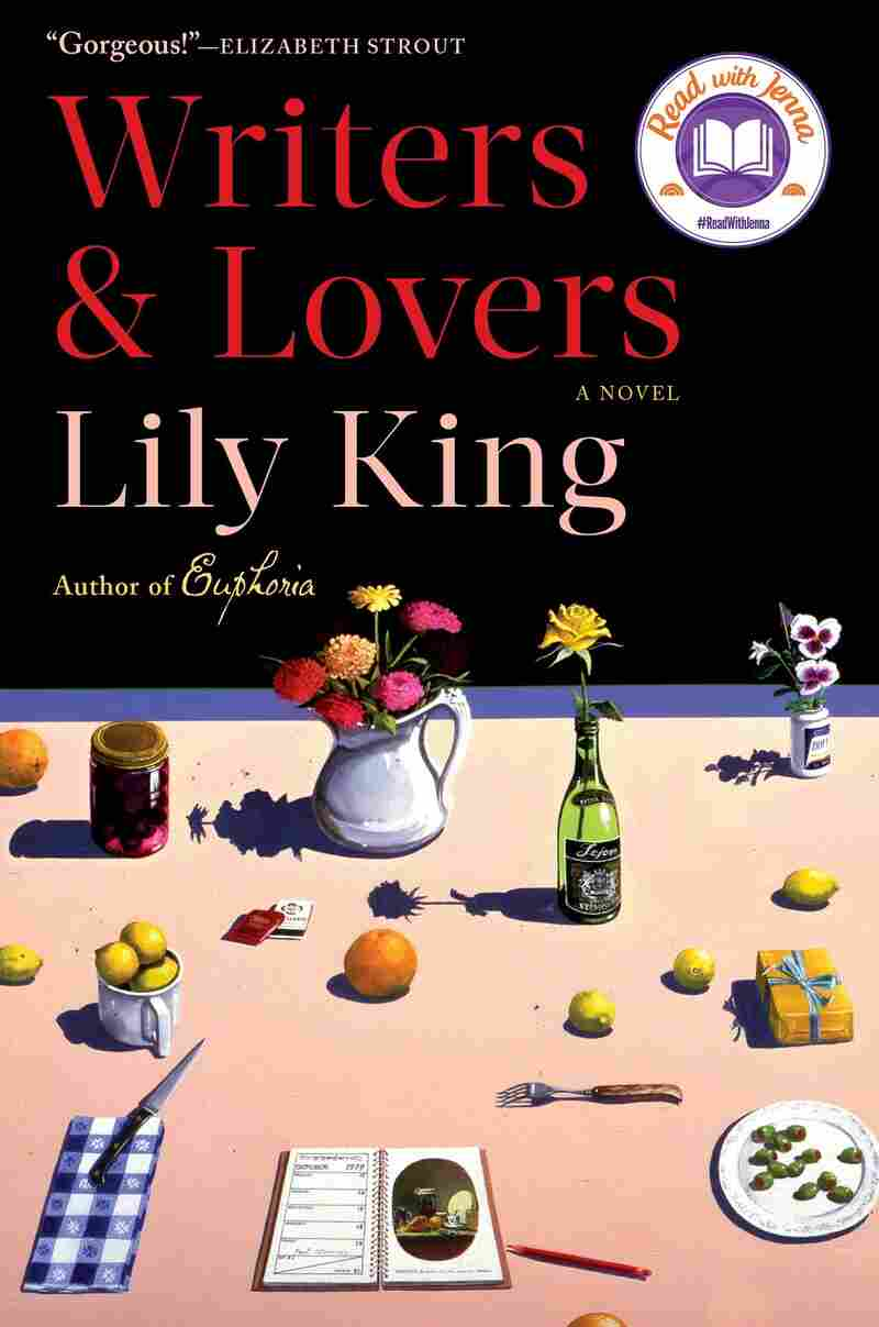 Writers & Lovers, by Lily King