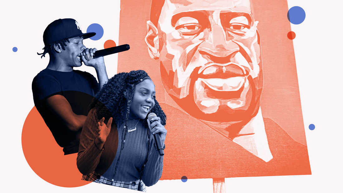 2020 Was The Year Of Protest Music