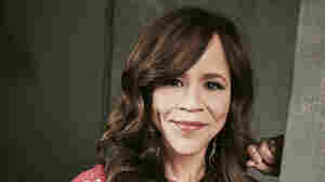 Rosie Perez: The Flight Attendant