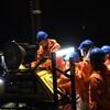 Una perdita di monossido di carbonio lascia 23 morti in una miniera di carbone nel sud-ovest della Cina
