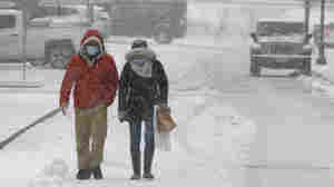 Nor'easter Leaves Thousands Without Power Across New England