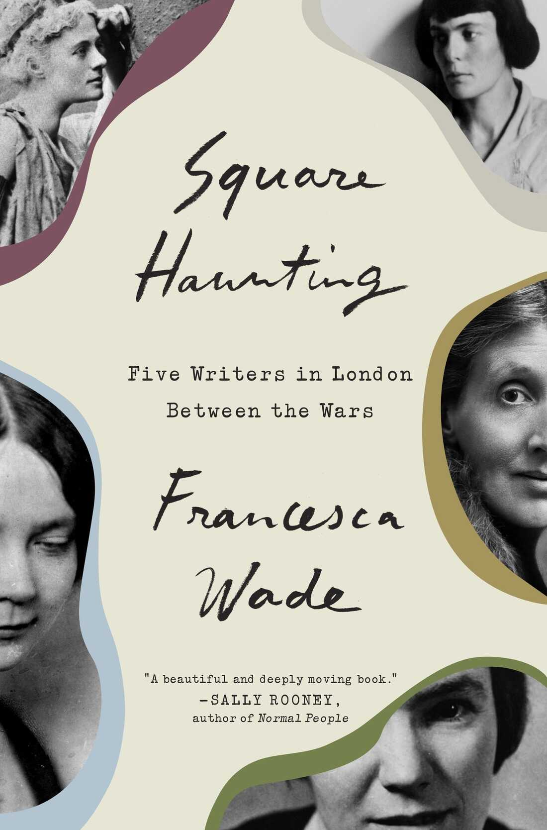 Square Haunting, by Francesca Wade