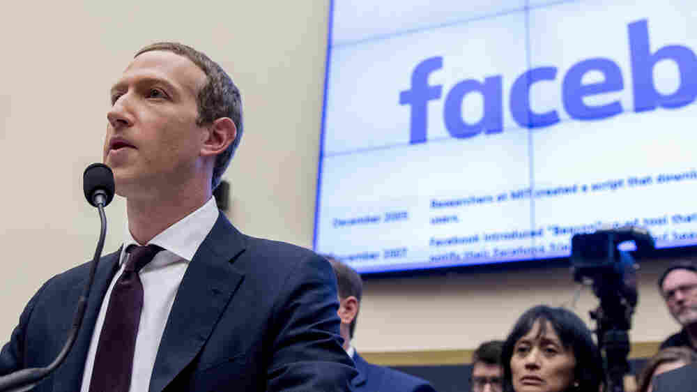 48 AGs, FTC Sue Facebook, Alleging Illegal Power Grabs To 'Neutralize' Rivals