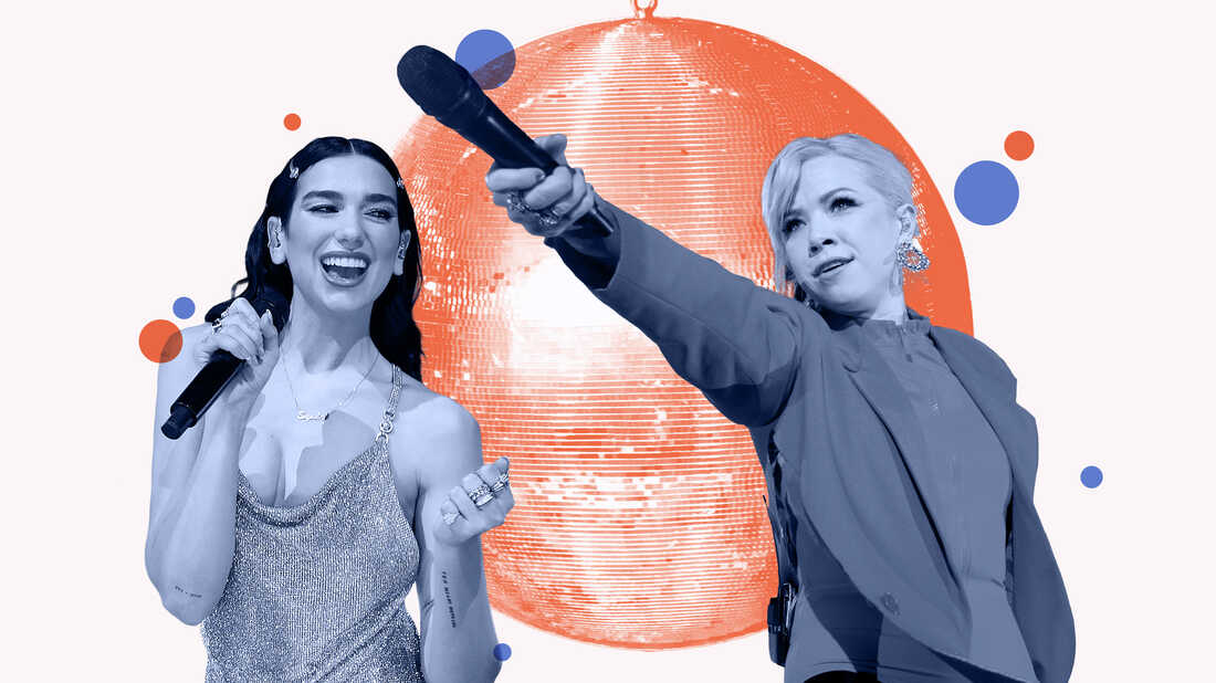 2020 Was The Year Of Dancing By Ourselves