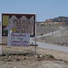 "Navajo Nation Extends Lockdown Due To ""Dire"" Surge Of Coronavirus"