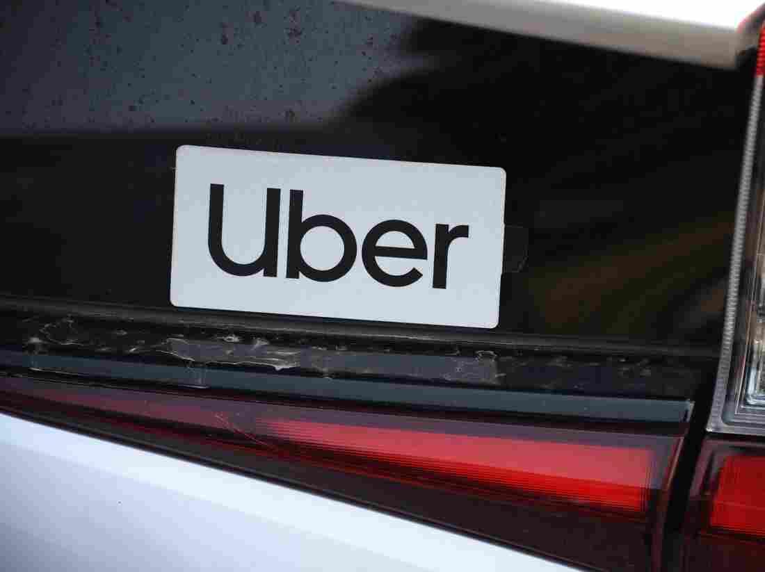 Aurora acquires Uber's self-driving division