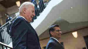 Here's Who Will Lead Biden's COVID Response