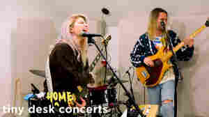 Hayley Williams: Tiny Desk (Home) Concert