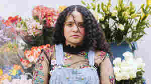 Lido Pimienta Opens Up And Performs Live