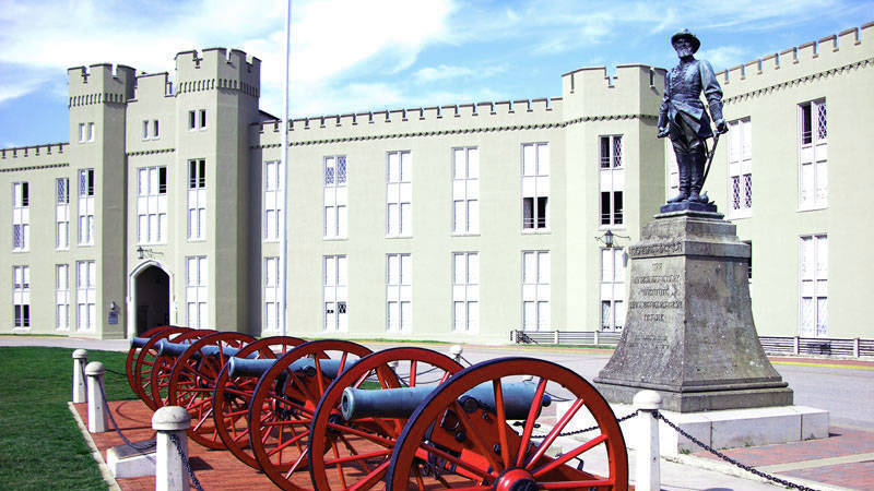 Virginia Military Institute Removes Statue of Confederate Gen. 'Stonewall' Jackson - NPR