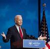 Em 'Tempo crítico,' Biden apresenta a equipe de saúde que levaria a resposta ao COVID-19