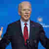 Civil Rights Leaders Push Biden For Racial Justice-Minded Attorney General Nominee