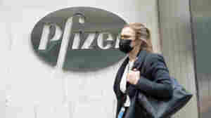 FDA Analysis Of Pfizer COVID-19 Vaccine Finds It Effective And Safe