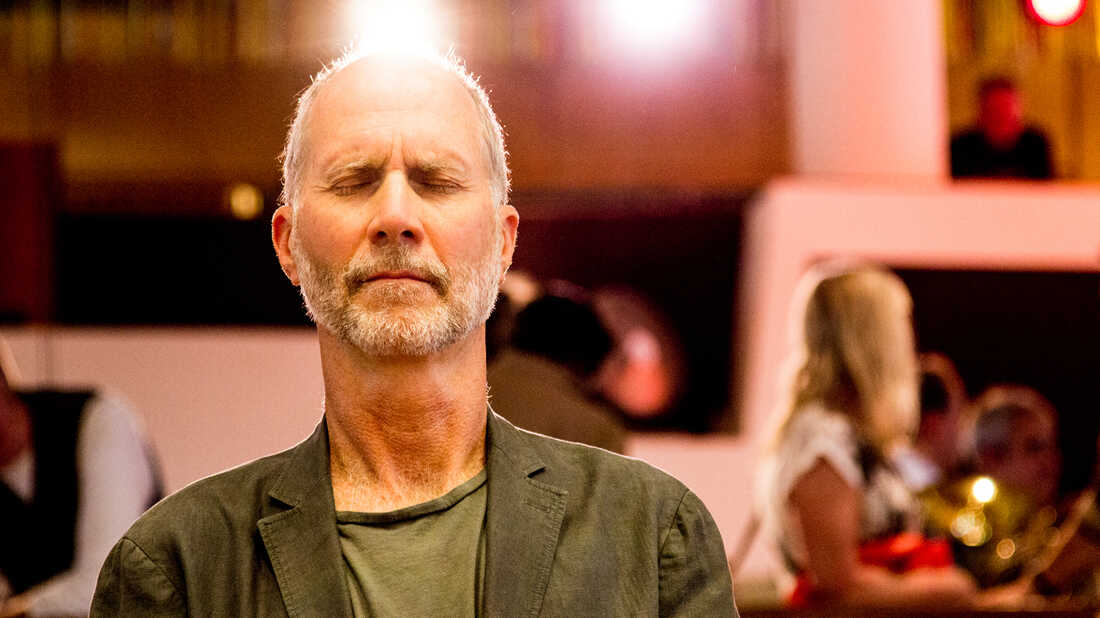 Composer John Luther Adams On The Arctic Sounds That Shaped His Work